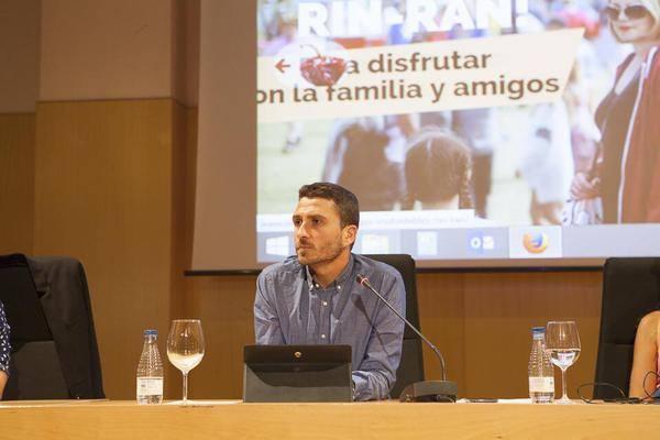 Nacho Tomás - Formación en Marketing Online