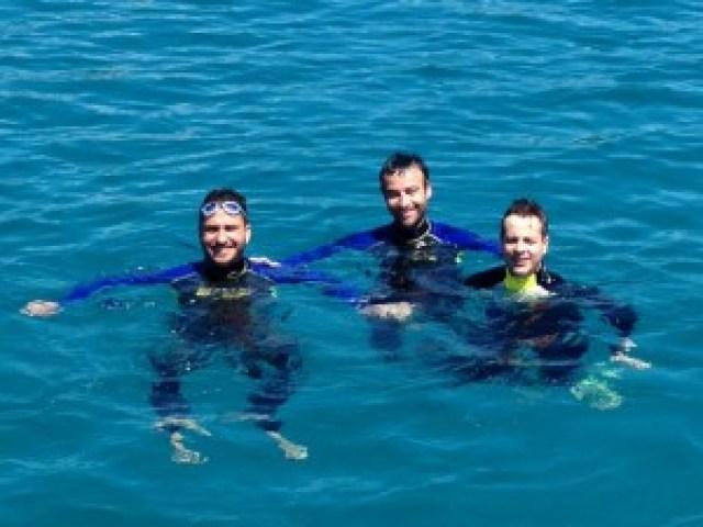 Medio Maraton Ibiza 2014