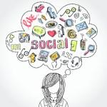 6 redes sociales para 2015 y un consejo para cada una.
