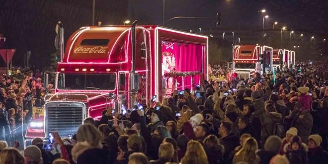 Foto: Gero Breloer für Coca-Cola