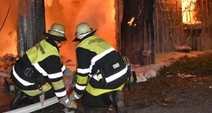 Foto: Branddirektion Muenchen