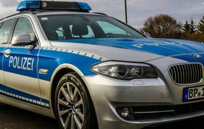 Aufgriffe der Grenzpolizeigruppe Furth im Wald vom Wochenende