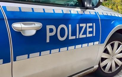 Scheinbare Aversion gegen Polizei