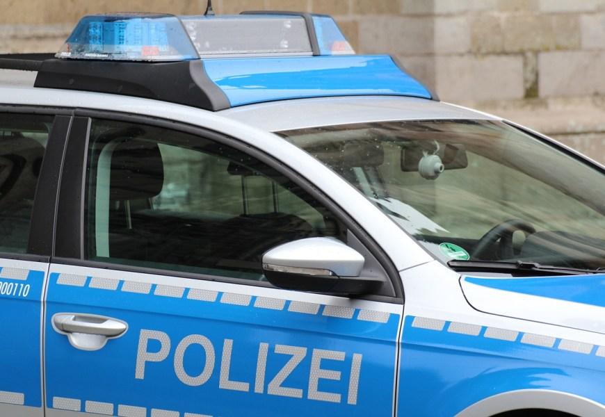 Raub von Bargeld in Regensburg