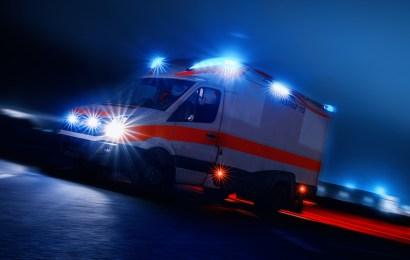 Brand bei Mopedreparatur