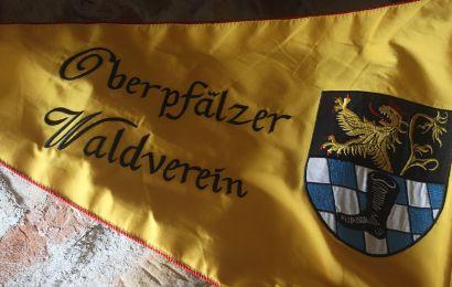 Der Oberpfälzer Waldverein und das Türmerhaus in Schwandorf