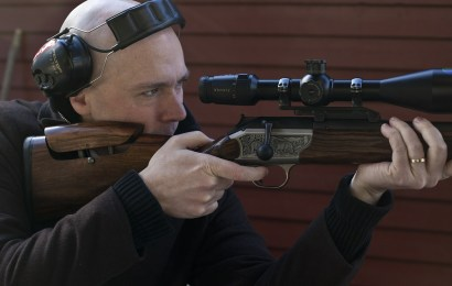 Landkreis-Titelkämpfe für Luftgewehr und Luftpistole