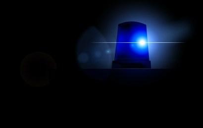 Größerer Polizeieinsatz in Amberg am Samstagabend