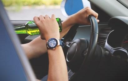 Betrunken am Steuer in Roding und Schorndorf