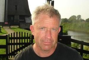 Fred Oudejans