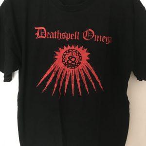 Deathspell Omega - Paracletus Shirt