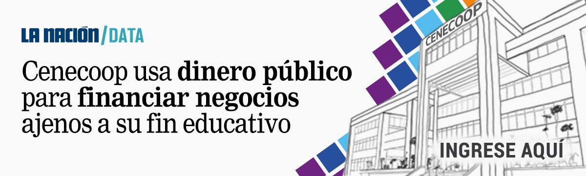 Negocios Cooperativos - DATA La Nación