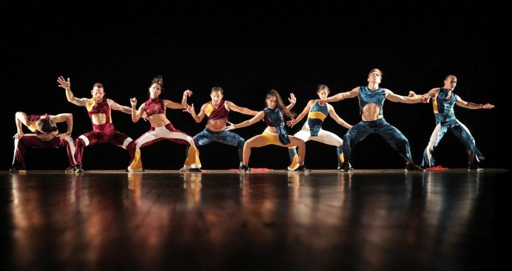 Resultado de imagen para compañia nacional de danza costa rica