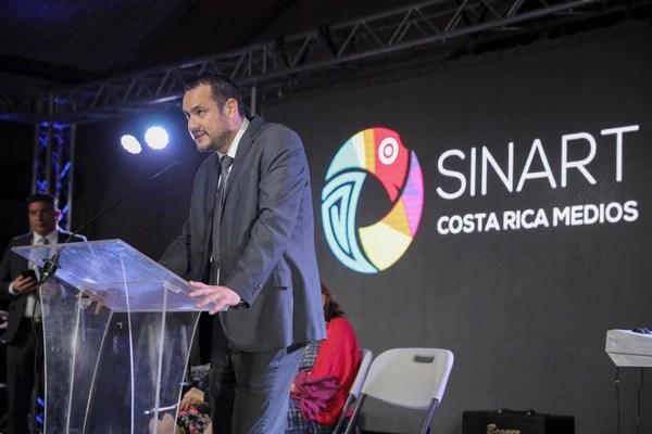 Mario Alfaro, director del Sinart, dijo que el tema volverá a analizarse esta semana en el Consejo Ejecutivo. Foto: Jeffrey Zamora
