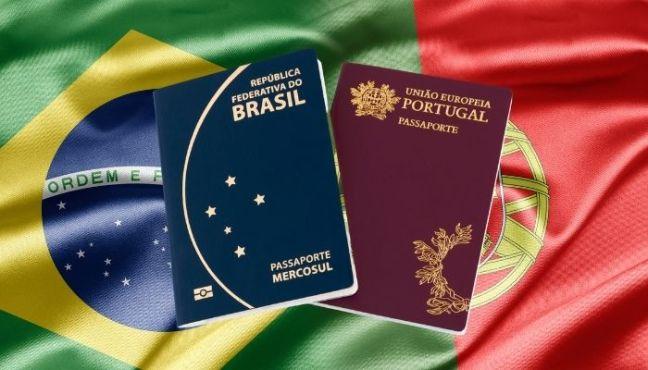 Assessoria para Nacionalidade Portuguesa por Tempo de Residência