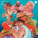 OST Street Fighter II