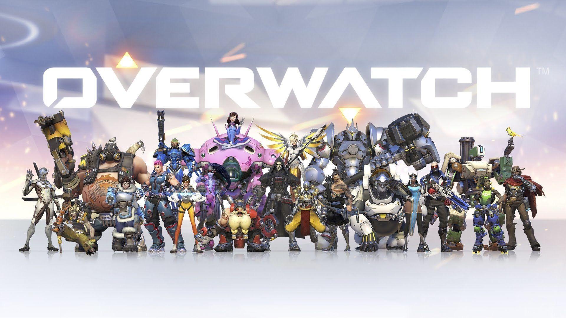 Overwatch alcanza los 30 millones de usuarios registrados