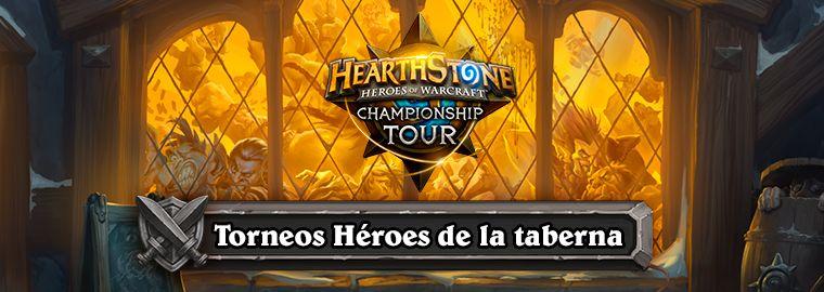 Torneo Héroes de la taberna