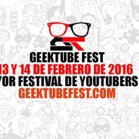 Escandalo del evento Geektube Fest. Youtubers y usuarios estafados con la venta de entradas. Reclaman su devolución