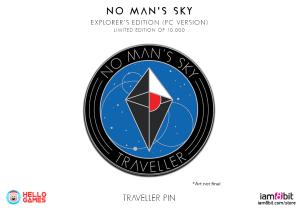 No man's sky edicion limitada