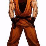 King of Fighter XIV Ryo Sakazaki
