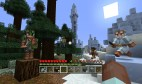 "Primeros detalles desvelados de Minecraft 1.1 Exploration Update y anunciada la novela ""Minecraft The Island"" de Max Brooks"