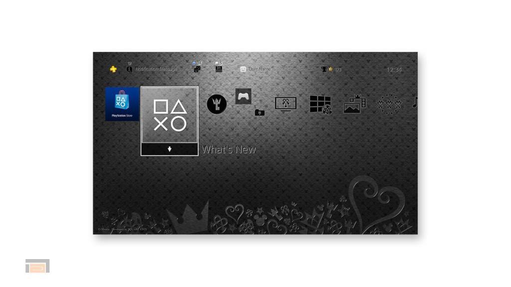 PlayStation 4 KINGDOM HEARTS 15th ANNIVERSARY Edition