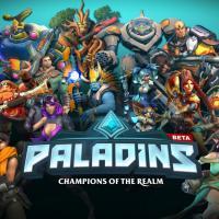 Hi-Rez habilita la opción para enlazar la cuenta de Paladins de PC con PlayStation 4 y Xbox One