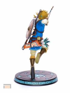 Zelda Breath of the wild figura