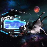 Goat Simulator recibe mañana la expansión Waste of Space en PlayStation 4