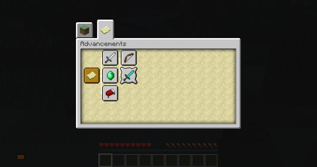 Minecraft 1.12. snapshot 17w14a