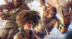 E3 2018: Ubisoft – Beyond good and evil 2, amazing cinematicas y Gameplay incluido