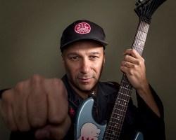 Atlas Underground: Tom Morello anuncia su nuevo proyecto y estrena primer single