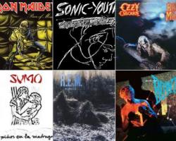 Nación Rock en el tiempo Vol. VII: Los discos y canciones que marcaron 1983