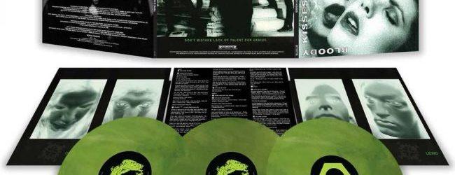 "Type O Negative lanzará reedición de 25 aniversario de ""Bloody Kisses"" con material adicional"
