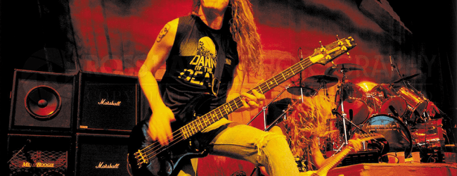VIDEO: Ya está disponible nuevo documental sobre Cliff Burton relatado por su hermana