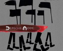 """Depeche Mode- """"Spirit"""" (2017)"""