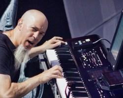Jordan Rudess de Dream Theater regresa a Chile para show en solitario