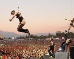 Festivales masivos en Chile:¿Somos musicalmente educados?