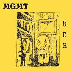 MGMT- Little Dark Age (2018)