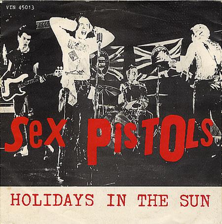 Holiday in pistol sex sun