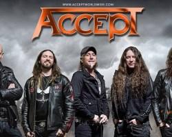 Accept vuelve a Chile el próximo 23 de octubre