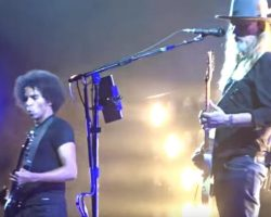 VIDEO: Alice In Chains debutó nuevo material en vivo en el Festival Carolina Rebellion