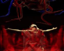 """A Perfect Circle estrena video de la película/holograma que acompaña su nuevo álbum """"Eat The Elephant"""""""