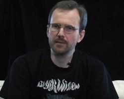 """Entrevista con Christofer Johnsson de Therion: """"Haremos un muy buen concierto de metal, donde tocaremos material nuevo y muchas canciones antiguas"""""""