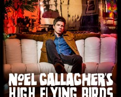 Noel Gallagher encabeza la edición 2018  de Colors Night's Lights