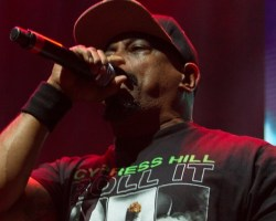 Cypress Hill & Mix Master Mike en Cosquin Rock Chile: Sativa de rap y rock