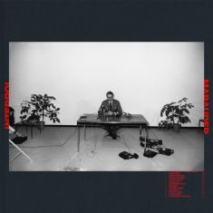 "Interpol- ""Marauder"" (2018)"