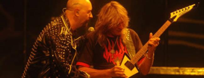 Conciertos que hicieron historia: El primer show de Judas Priest en Chile, 2005