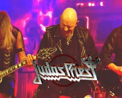 "VIDEO: Judas Priest tocó en vivo ""Delivering The Goods"" por primera vez desde 1980"